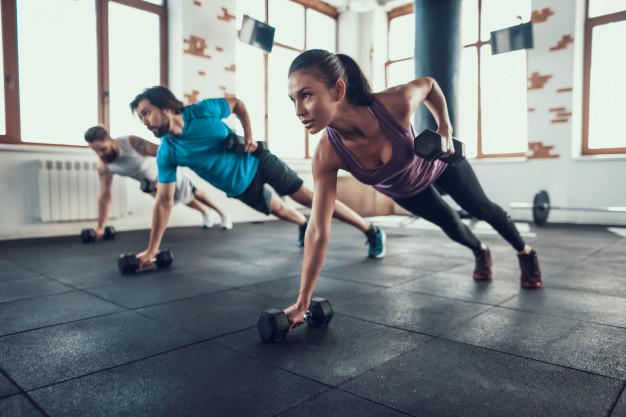 การออกกำลังกายอย่างถูกวิธีช่วยให้สุขภาพแข็งแรงขึ้น