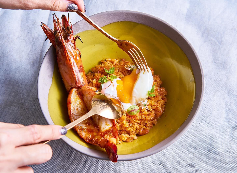 Order Food Online From Goose Cafe BKK